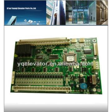 elevator pcb suppliers SANYO-E2-02 elevator fittings suppliers, elevator accessories