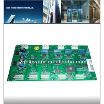 elevator pcb board YA3J23719 elevator parts