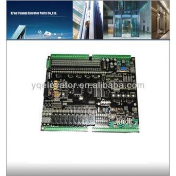 Elevator control board, elevator control pcb board