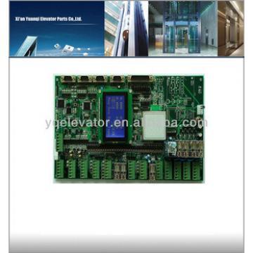 Elevator Control Board HK2000-A1 elevator spare parts