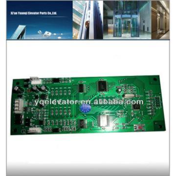 SANYO lift display board BL2000-HAH-A4.0, lift spare parts