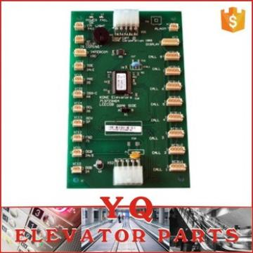 Kone elevator panel card KM713720G01