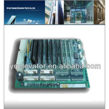 sigma elevator parts DCL-240 sigma elevator panel board