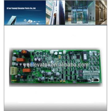 LG elevator communication board DES-100
