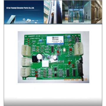 LG-Sigma elevator pcb DPP-310 elevator pcb manufacturing