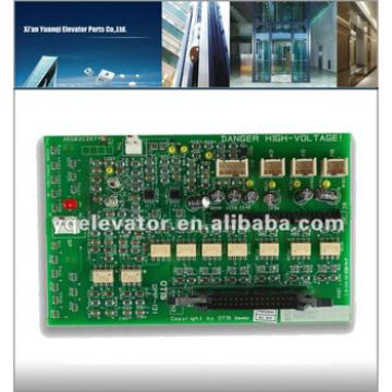 LG Elevator Spare Parts Communication PCB panel Board DPP-131