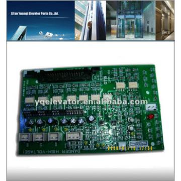 LG Elevator micro board DPP-131