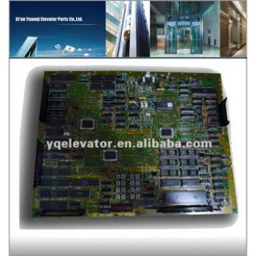 LG elevator main board MPU LG pcb board