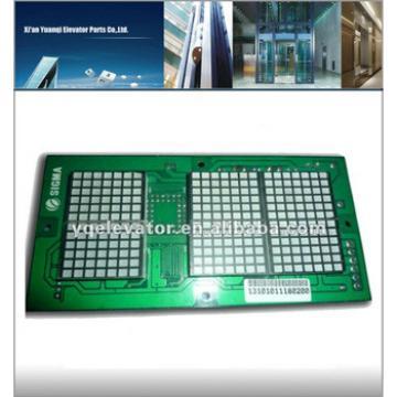 LG elevator display board EIDOT-205