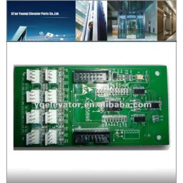 LG-SIGMA Elevator PCB A3N35898 SM-03-D lg panel board