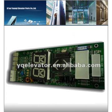 LG elevator display board EiSEG-108 REV5.0 lg panel