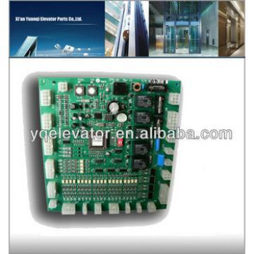elevator panel INV-SDC sigma elevator parts, elevator control panel