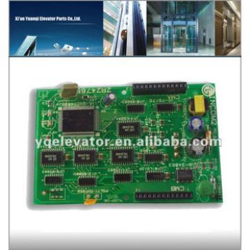 LG elevator MGP main board INCOM2