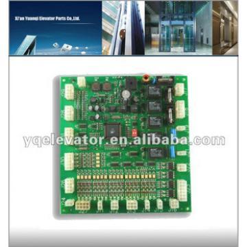 LG elevator connector PCB board OPB-101