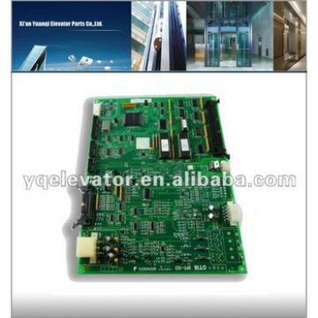 LG Elevator drive board DPC-123 lg pcb board