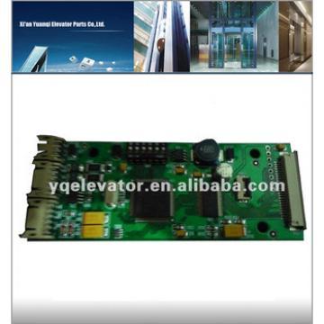 TOSHIBA elevator pcb board HID-155 toshba panel board