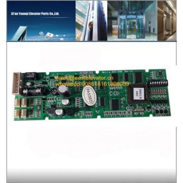 Sigma Elevator pcb DOT-101 V1.2 Board