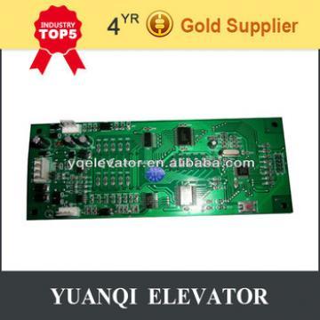 Sanyo Elevator Pcb BL2000-HAH-A4.0,sanyo lift display board