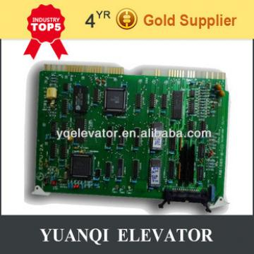 Lg Elevator Pcb SCPU-2A(1R01505-B1),lg lift parts supplier