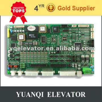 Lg Elevator Pcb MCB-2001CI,lg elevator main board
