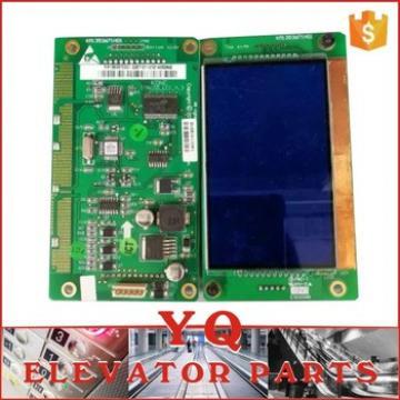 Kone elevator display board KM1353670G11