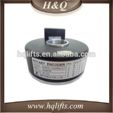 HQ elevator rotary encoder SZB30-1024RM-311 Lift encoder