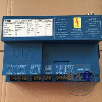 Elevator Semiconductor Converter DO2000 GCA24350BD11 GCA24350AW11