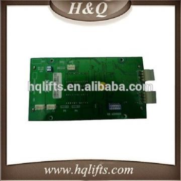 HQ Elevator Display Card DAA25140NNN(2)