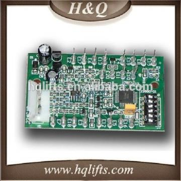 HQ Elevator Remote Control Card RS5 GEA23550D1C