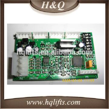 HQ Remote Control Panel For Elevator GDA25005B1