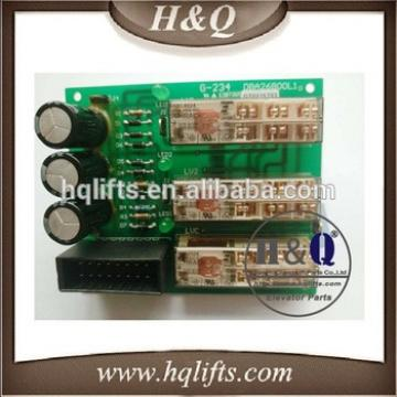 Elevator Communication Board G-234 PN DBA26800L1 elevator parts