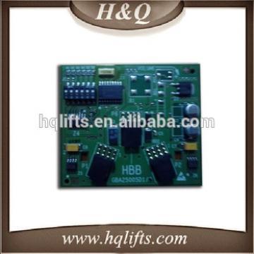 HQ Elevator Board elevator HBB Board GBA25005D1