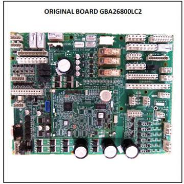 Elevator PCB GAA26800LC2 GBA26800LC2 GECB Board with AEA26800AML2