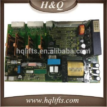 HQ elevator pcb GCA26800J5 elevator inverter control board