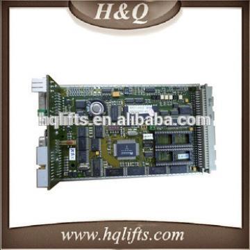 Thyssen elevator pcb board MS2 circuit board for elevators