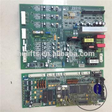 Elevator parts MCBII MCB2 MCB-II GCA26800H2 GEN 2 no room frequency control board