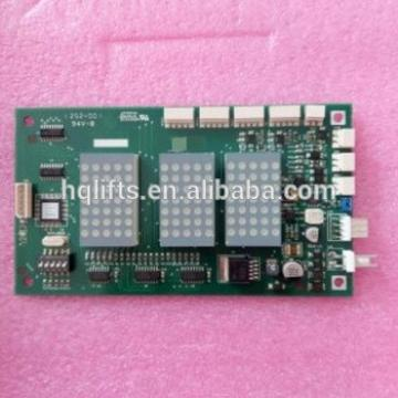 thyssenkrupp elevator parts MS3-SG elevator board for THYSSEN