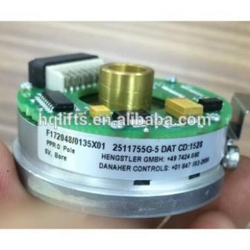 HENGSTLER encorder F172048/0135X01