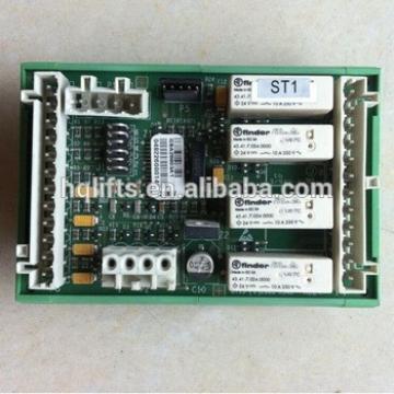 elevator pcb GBA26803A1/RS4R