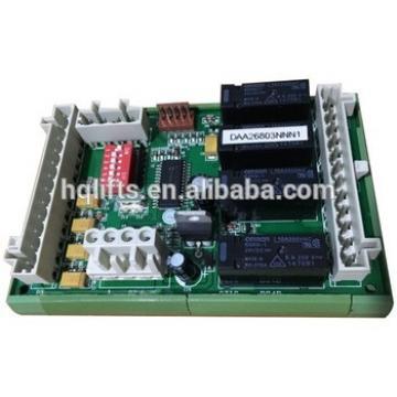 Elevator PCB RS4R DAA26803NNN1 Elevator Board