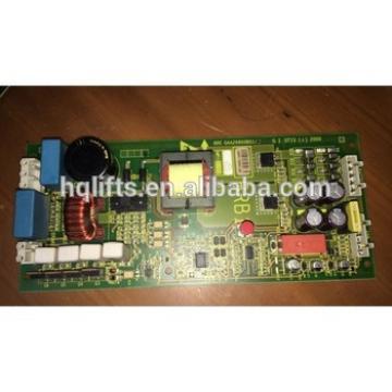 Elevator Board GAA26800BG1/2 Elevator PCB