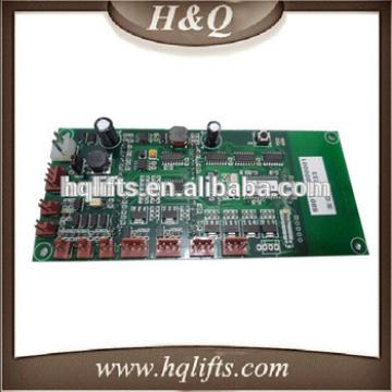 thyssen elevator pcb MS2,pcb for thyssenkrup elevator spear parts