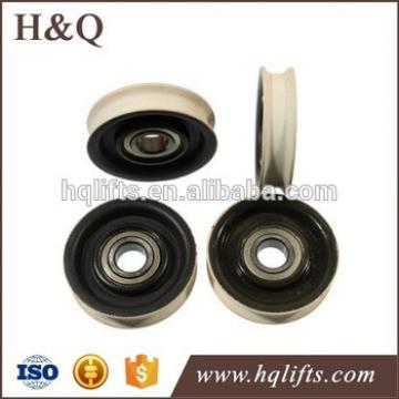 DAA456N1 F0456GG1 elevator door hanger Roller 85mm