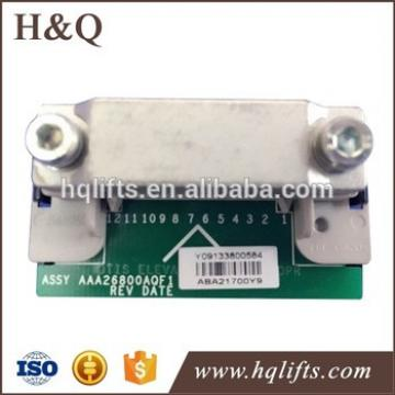 ABA21700Y9 - Bridge Connector for Gen2 CSB Monitor system (RBI)