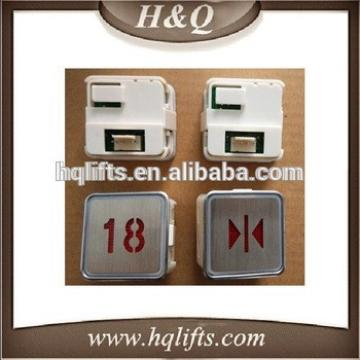 thyssen elevator button ultra-thin Button, ultra-thin Button,thyssen elevator touch button mtd280