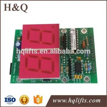 elevator display board TAA610JL1