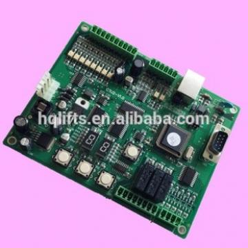 thyssen elevator board CTU2-V1.0,thyssen elevator communication pcb board