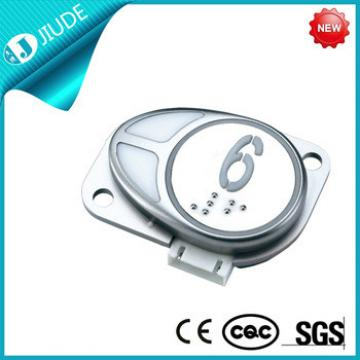 Elevator Parts Wholesale Price Elevator Push Button