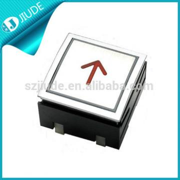 Square Push Button,Elevator Button