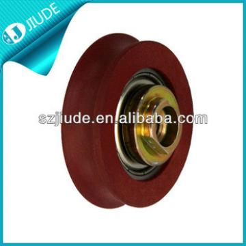 Elevator car door roller(KM89629G02)